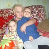 Елена, 48, г.Уяр