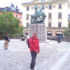 Nikolaj, 59, г.Helsinki