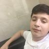 Nihad, 18, г.Баку