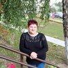 Анна, 56, г.Волковыск