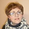 Валентина Копьёва(Фок, 52, г.Учалы