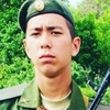 Павел, 20, г.Сергиев Посад