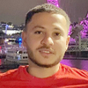 Mohammed, 26, г.Лондон
