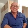 Oskar, 54, г.Гамбург