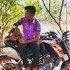 Ranga Nathan, 18, г.Дели