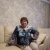 лидия, 69, г.Новая Усмань