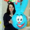 Полина, 29, г.Дисна