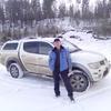 ВАЛЕРИЙ, 46, г.Богучаны