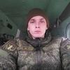 николай, 23, г.Капустин Яр