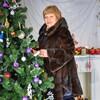 анна, 54, г.Новоаннинский