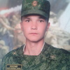 Сережа, 22, г.Шаран