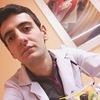 Gevorg Saghumyan, 24, г.Берлин