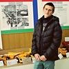 Денис, 19, г.Барановичи