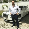Tom, 48, г.Абуджа