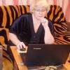 Татьяна, 65, г.Сланцы