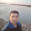 Азик, 40, г.Янгиюль