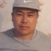 Тимур 38 Астана