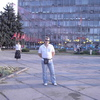 Владимир, 43, г.Lauterbach