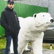 Андрей 24 Новосибирск