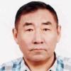 Жами, 55, г.Улан-Батор