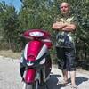 Игорь, 46, г.Раздольное