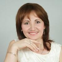 Вера, 56 лет, Дева, Симферополь