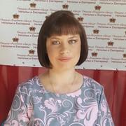 Светлана 27 Октябрьск