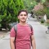 Hamad, 20, г.Багдад
