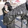 AnnGella, 39, г.Акко