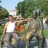 Виталий, 40, г.Переславль-Залесский