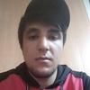 Амир, 25, г.Худжанд
