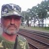 Анатолий, 57, г.Белоозерск