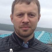 Pasha Sokolov 38 Уссурийск