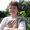 Аксана Камоцкая, 52, г.Борисов