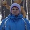 Алла, 64, г.Усолье-Сибирское (Иркутская обл.)