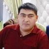 Ерлан, 37, г.Чу