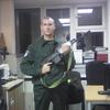 Михаил, 34, г.Вуктыл