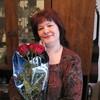 Ольга, 56, г.Котлас