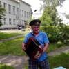 Владимир, 54, г.Зеленогорск (Красноярский край)