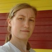 Анна 29 Пермь