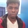 Jackson, 20, г.Монреаль