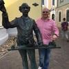 Владимир, 53, г.Дублин