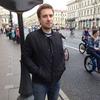 Григорій, 30, г.Ивано-Франковск