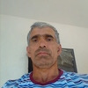 апачи, 56, г.Оса
