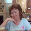 Марина, 60, г.Владикавказ