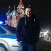 Федор 30 Москва