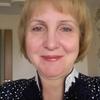 Татьяна, 58, г.Ухта