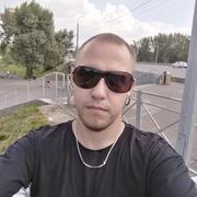 Владимир 29 Красноярск