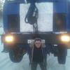 Андрей, 47, г.Алдан