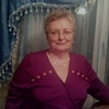 Татьяна, 64, г.Сузун